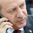 ERDOĞAN'DAN 'GÖZÜMÜZ AYDIN' TELEFONU