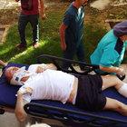 İskoç turis Muğla'da intihar girişiminde bulundu