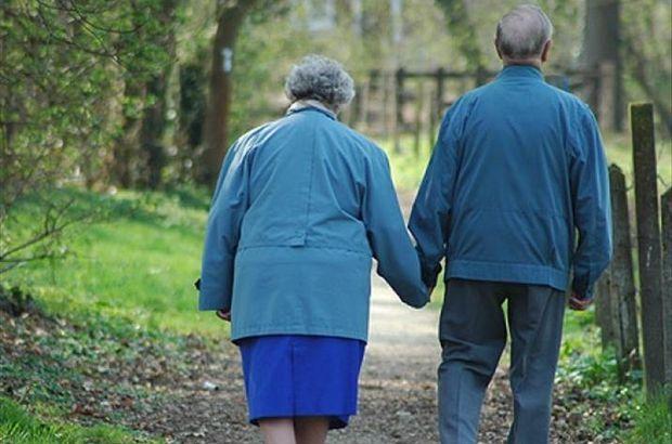 İnsanlar sağlıksız yaşlanıyor
