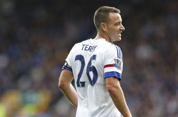 John Terry için Fenerbahçe iddiası