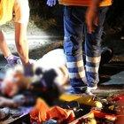 Ankara'da trafik kazası: 1 ölü, 2 yaralı