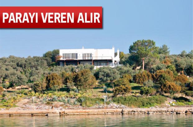 TMSF, Salih Adası, Ahmet Arslan