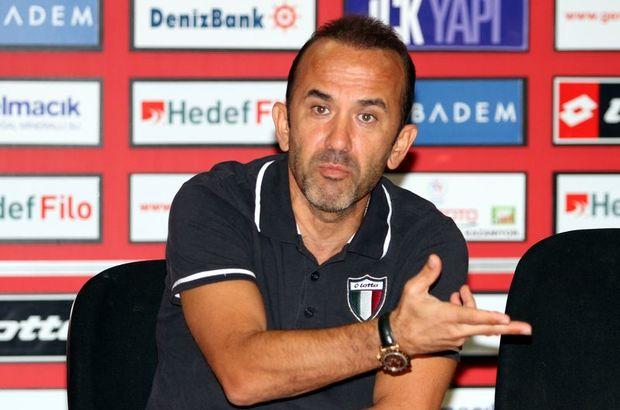 Mehmet Özdilek: Milli takım arasına iyi girmek istiyoruz