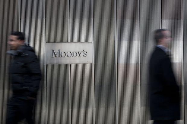 Moody's: Türk bankaları yüksek oranda dış finansmana bağımlı