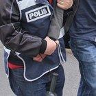 Bursa'da 7 polise gözaltı