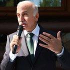 Samsun Valisi İbrahim Şahin'den PKK açıklaması