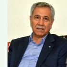 Bülent Arınç'tan Ahmet Hakan yorumu