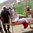 Hac faciasında ölen İranlıların sayısı 464'e yükseldi