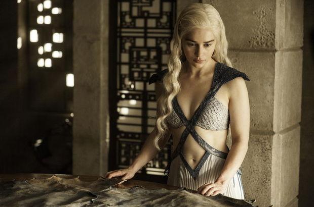 Game Of Thrones Film Oluyor Kültür Sanat Haberleri