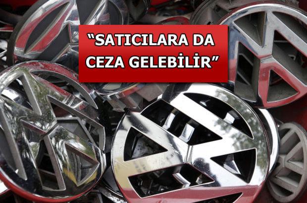 Romanya Volkswagen araçların satışını durdurdu