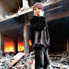 Suriye: Cehennemin içinden manzaralar