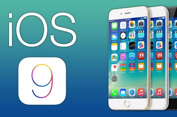 Apple iOS 9.0.2 güncellemesi yayında