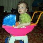 Üzerine televizyon devrilen 15 aylık çocuk hastanede öldü