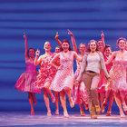 'Mamma Mia'ya ikinci gününde yoğun ilgi
