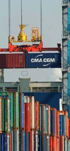 Ege Bölgesi 9 ayda 7,7 milyar dolar ihracat yaptı