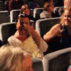 İsveç'te Perran Kutman'ı ağlatan sürpriz