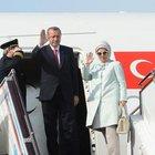 Cumhurbaşkanı Erdoğan, Fransa, Belçika ve Japonya'ya gidecek