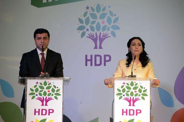 HDP, 1 Kasım seçimleri