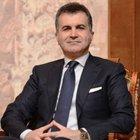 Ömer Çelik: Nihai karar merci Yüksek Seçim Kurulu'na aittir