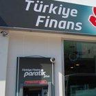 Türkiye Finans'ta koltuk değişimi