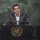 Çipras: Türkiye ile ilişkilerin normalleşmesi Kıbrıs'a bağlı