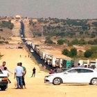Mardin'de çatışma çıktı