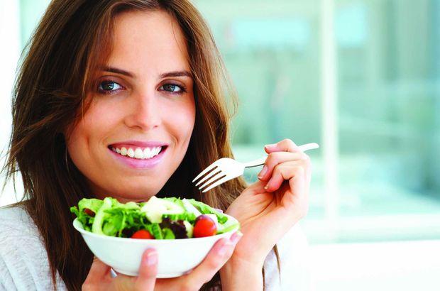 Şok diyetlerin tuzağına düşmeyin, sağlığınız bozulur