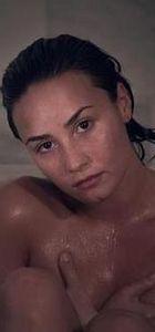 Demi Lovato'dan olay pozlar