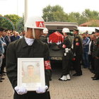 Şehit er Mustafa Tuğrul gözyaşlarıyla uğurlandı