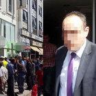 Konya'daki banka yangınının nedeni 'zimmet' çıktı!