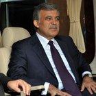 Abdullah Gül: '10 yıl önce bugün...'