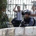 Kudüs'te 3 İsrailli bıçaklandı