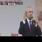 Kılıçdaroğlu: Hep birlikte barış kapısını açalım