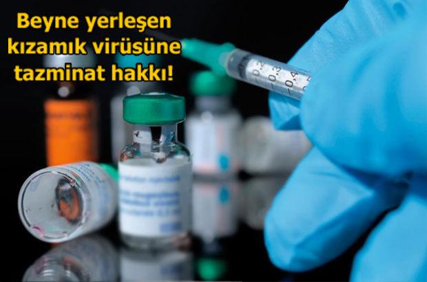 SSPE, Tek doz kızamık aşısı, Sağlık Bakanlığı kusurlu bulundu!
