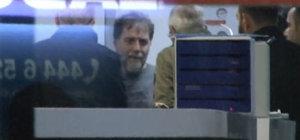 Gazeteci Ahmet Hakan'a saldıranlar adliyeye sevk edildi