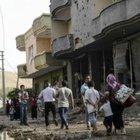 Cizre'deki 8 günlük yasakta 90 doğum evde gerçekleşti