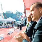 Erdoğan: Paramızla bile alamıyorduk