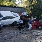 Fransa'da sel felaketi: 11 ölü, 7 kayıp