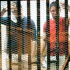 Darbe karşıtı 2 gence idam