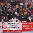 Büyük Birlik Partisi'nin seçim sloganı belli oldu