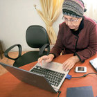 Türkiye'de yaşlılar da sosyal medyacı