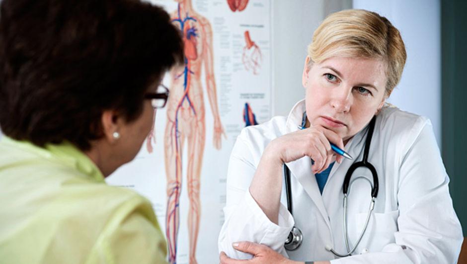 Гипогликемия к какому врачу обратиться