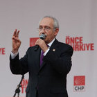 Kemal Kılıçdaroğlu'ndan Alanya'da açıklamalar