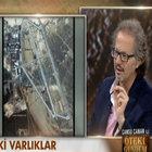 Haktan Akdoğan: Ege'de bir köye ufo düştü