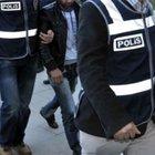 Van'daki operasyonda 5 tutuklama