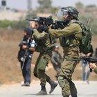 İsrail askerleri gerçek mermiyle saldırdı