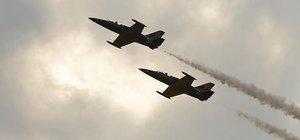 Rus savaş uçakları Hama ve Lazkiye'ye saldırdı: 6 sivil öldü