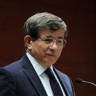 Başbakan Davutoğlu'ndan o fotoğrafa ilişkin açıklama