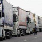 5 bin kamyon kontak kapattı
