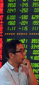 Dünya Bankası Çin için büyüme tahminlerini düşürdü